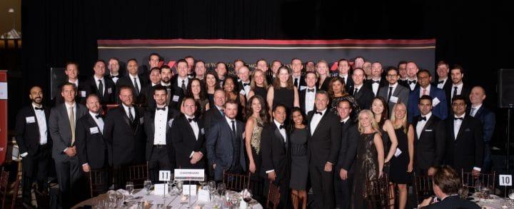 Emerging Leaders Awards
