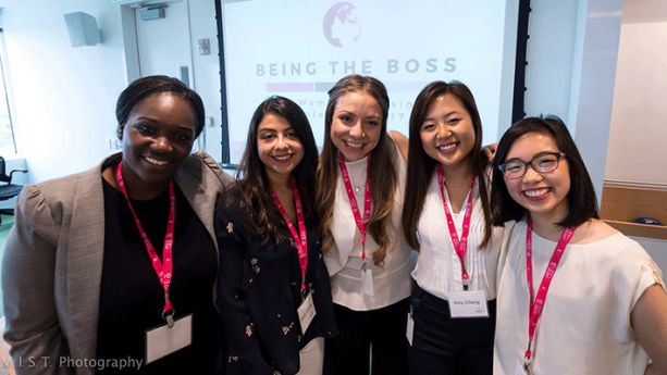 Hult Women in Business Club