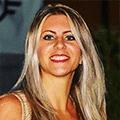 Giulia Biasio speaking English