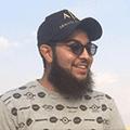 Murtaza Husainy is a current Undergraduate student