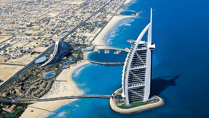 Discover Dubai: The top 6 things you need to experience