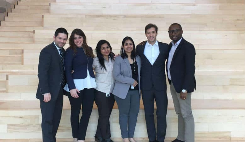 Hult Business Challenge