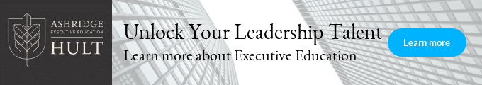 Hult Executive Education
