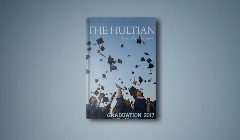 The Hultian Club: Learning today, leading tomorrow