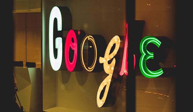 Jasmin Elbert Google