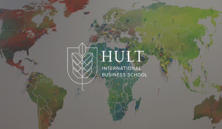 Hult Interns