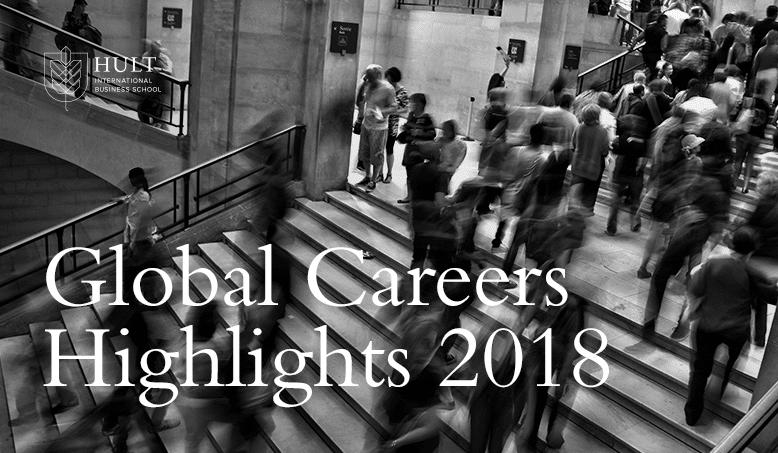 2018 Careers Highlights