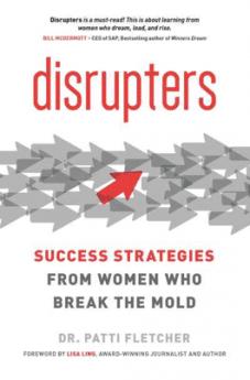 Disrupters: breaking career rules