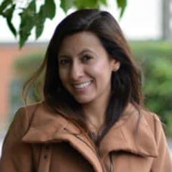 Stephanie Hernandez Hult