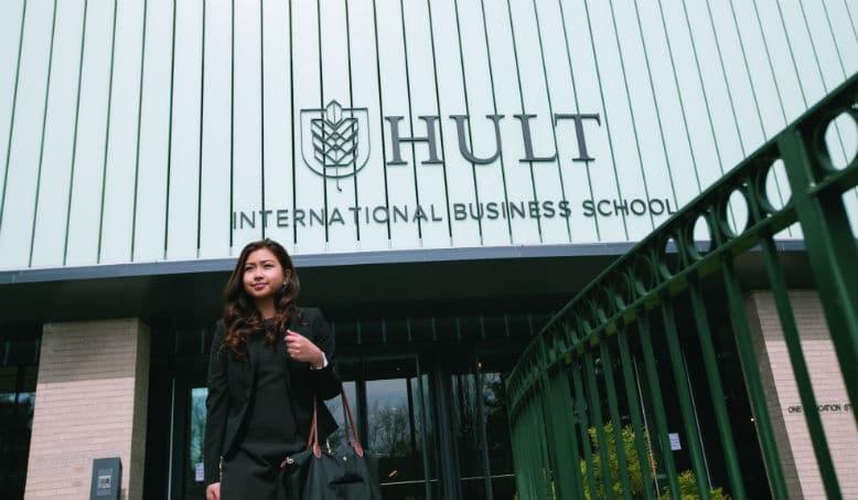 EFMD awards EQUIS accreditation to Hult International Business School and Dalian University [EFMD.org ]