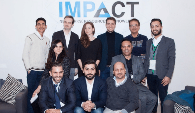 Creating impACT: Harnessing the power of entrepreneurship for social good