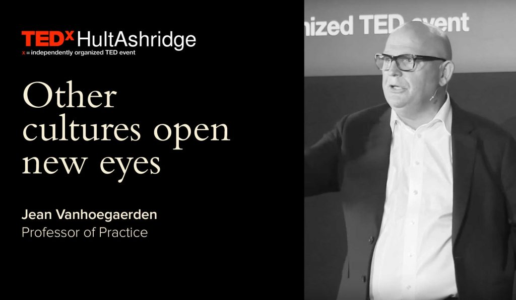 TEDxHultAshridge Jean