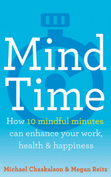 mind time book