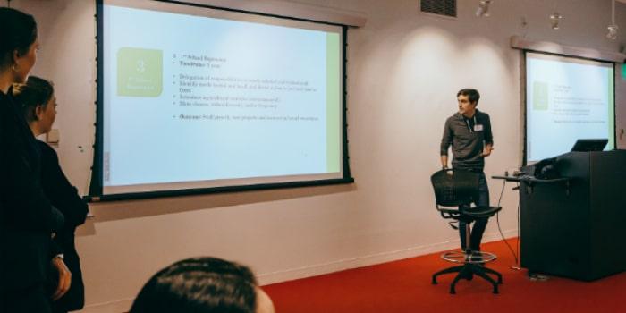 DoD presentation