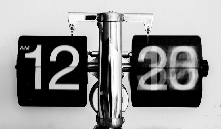 Why there's no time like the present to start your Executive MBA