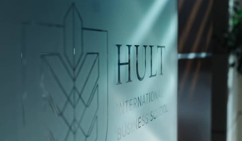 Hult triple crown