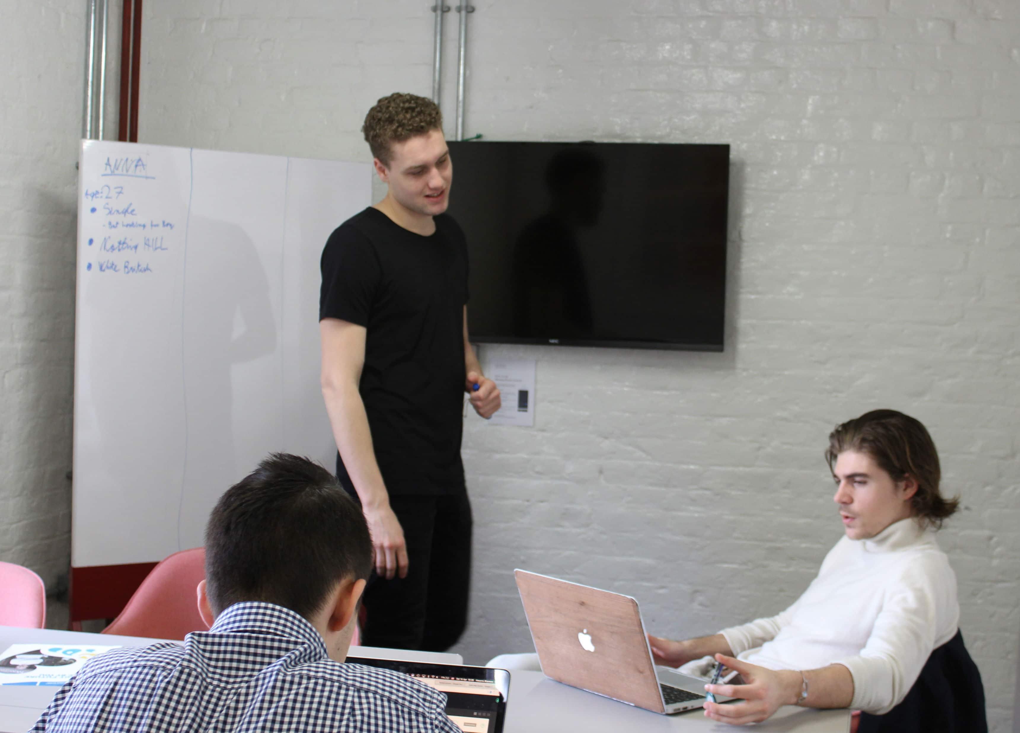 Hackathon collaboration