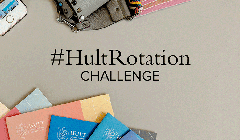 Instagram Challenge: #HultRotation 2018