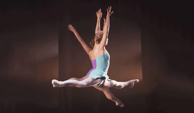 Shannon ballet