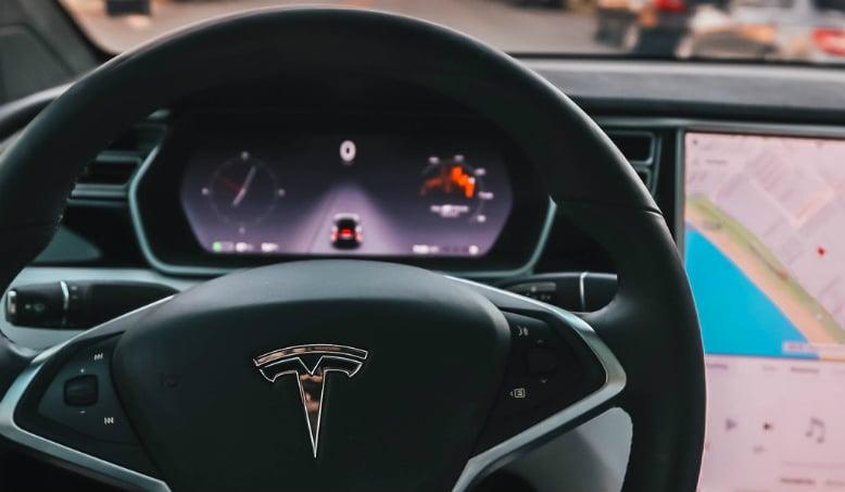 Life at Tesla
