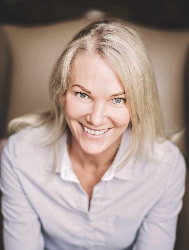 Angela Spang