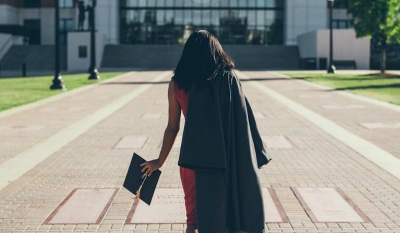 Graduating Hultian