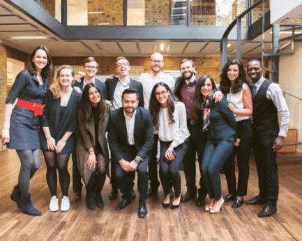 Hult MBA London 2018