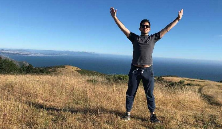 Stepping out of my comfort zone: How one year at Hult made all the difference