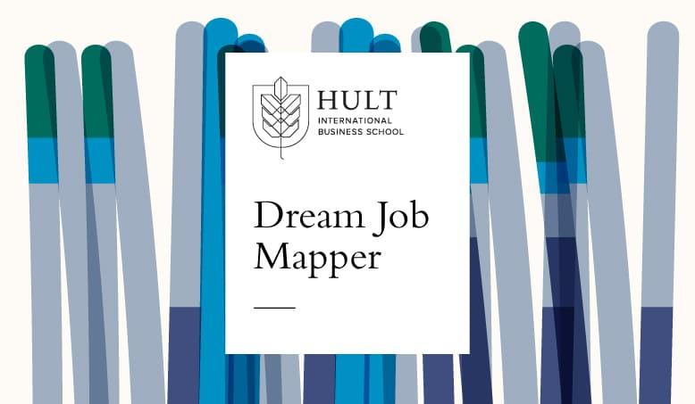 Hult launches first-of-its-kind job skills tool: Dream Job Mapper