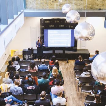 Week of Disruption Hult Prize London