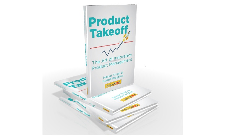 Hult alumni co-author product management bestseller
