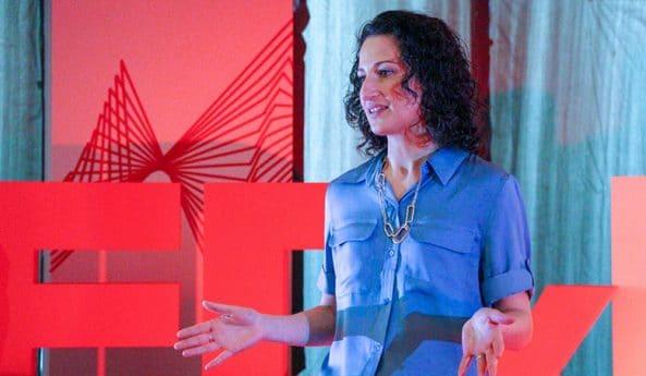 TEDxHultBoston speaking