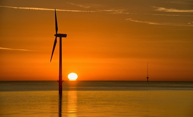 Renewable energy in the battle against climate change