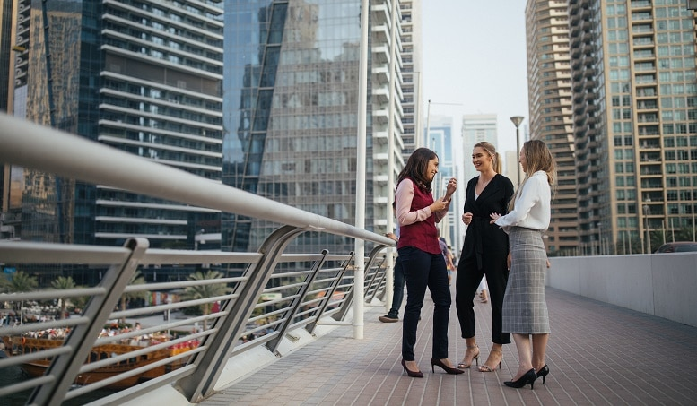 5 of the most powerful women in business in 2019