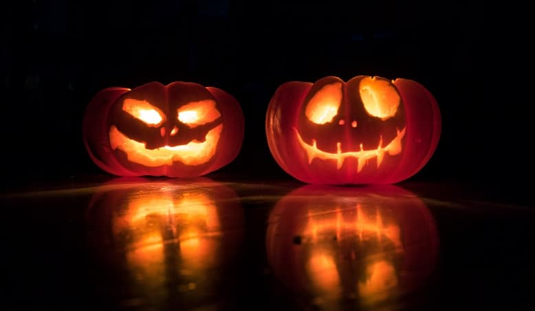 The business of Halloween