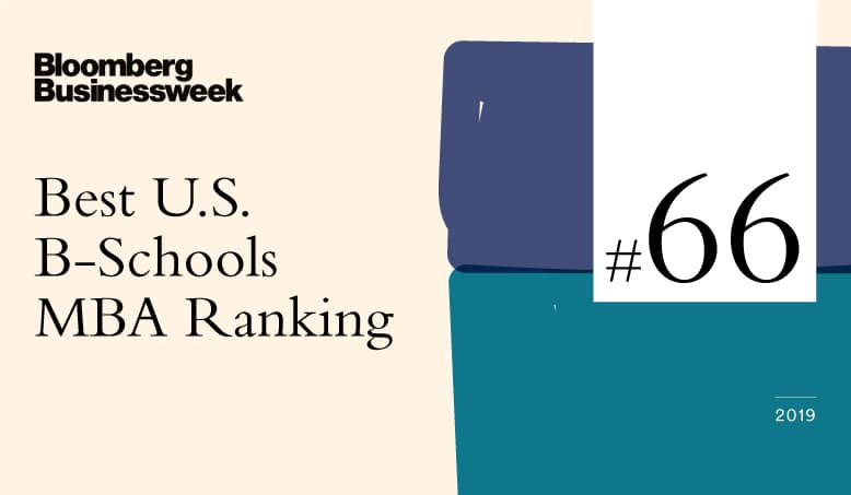 Bloomberg names Hult in Best U.S. B-Schools ranking