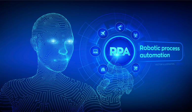 RPA: What robotic process automation means for business in the new 20's