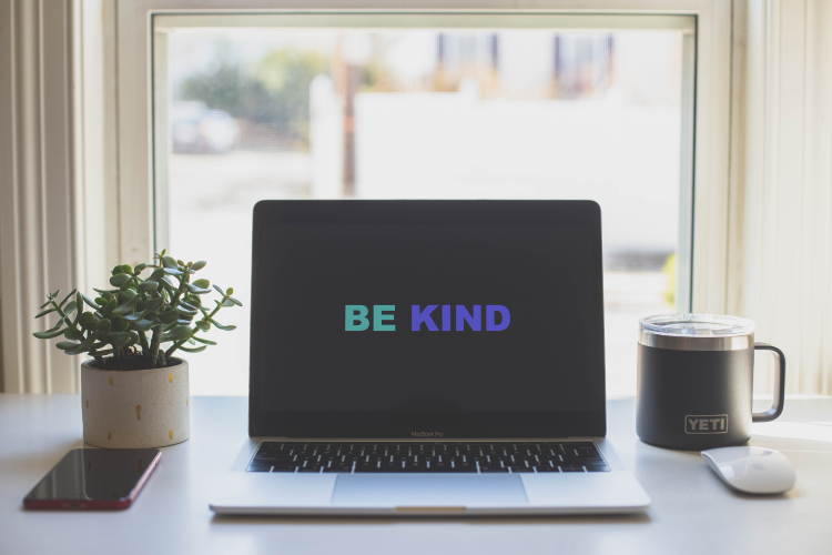Kindness—humanities happy link