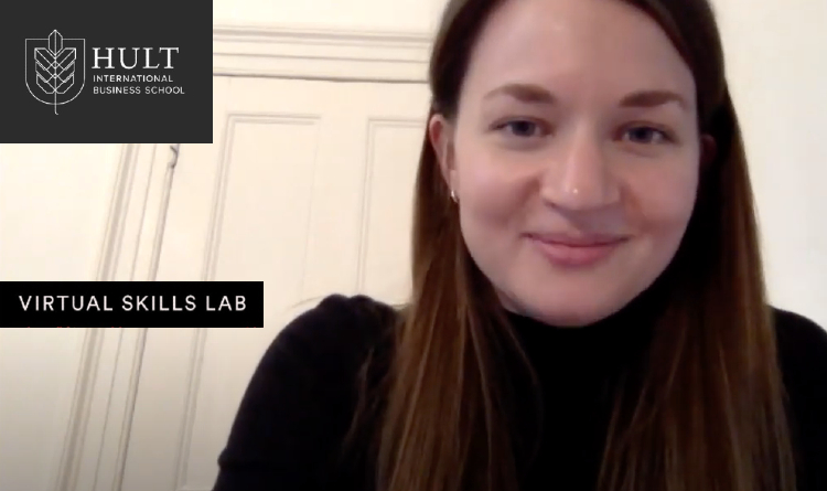 Virtual Skills Lab | An MBA's entrepreneurial journey