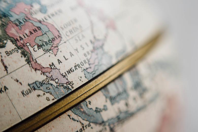 Developing an international marketing strategy