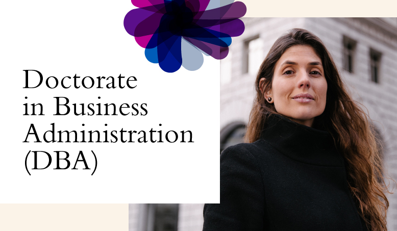 Hult launches a rigorously relevant Doctorate in Business Administration (DBA)