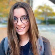 Maria Susana Castellanos