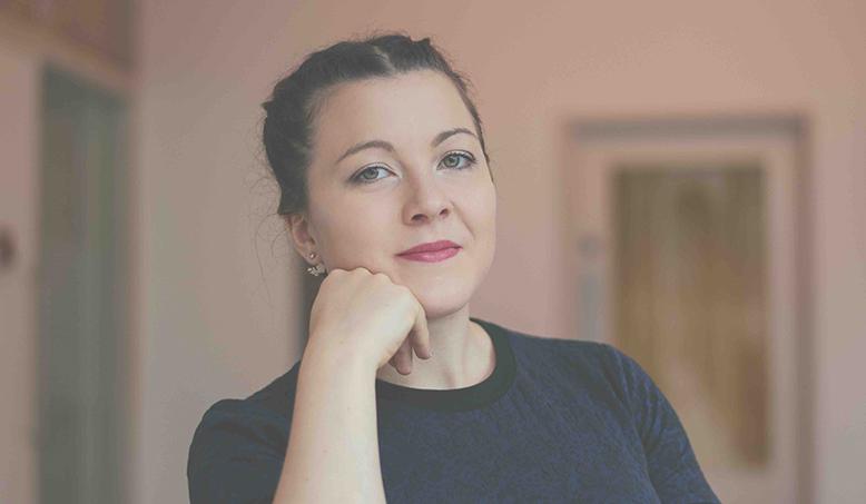 Hult Alumni Magazine 2020: Pamela Wagner