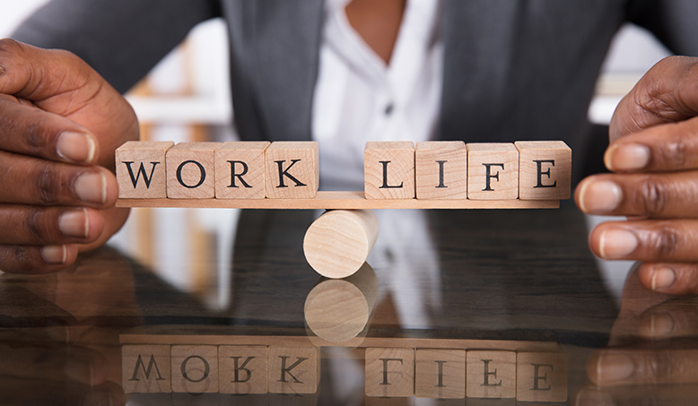 The challenges of work-life balance for excelling business leaders