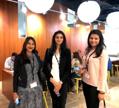 Networking with Women in Business