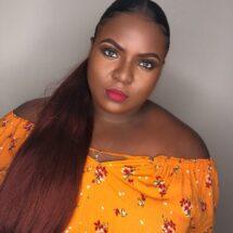 Marie-Anne Evabelle Okipidi
