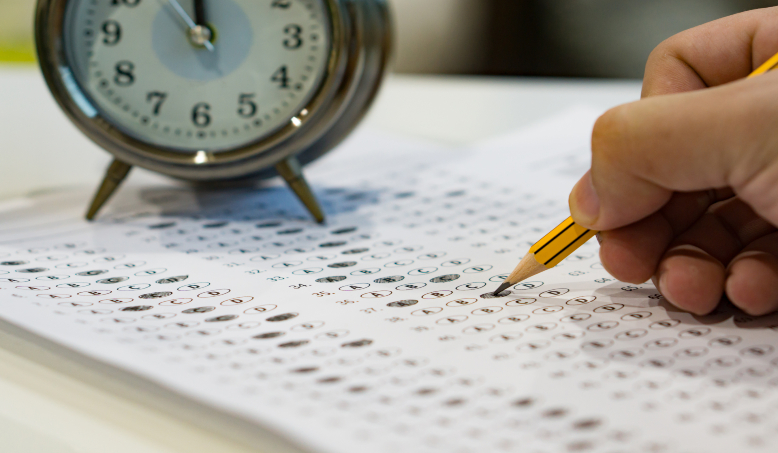 The SAT: what is it, and is it necessary to get into college?