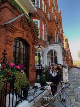 Maria in Chelsea