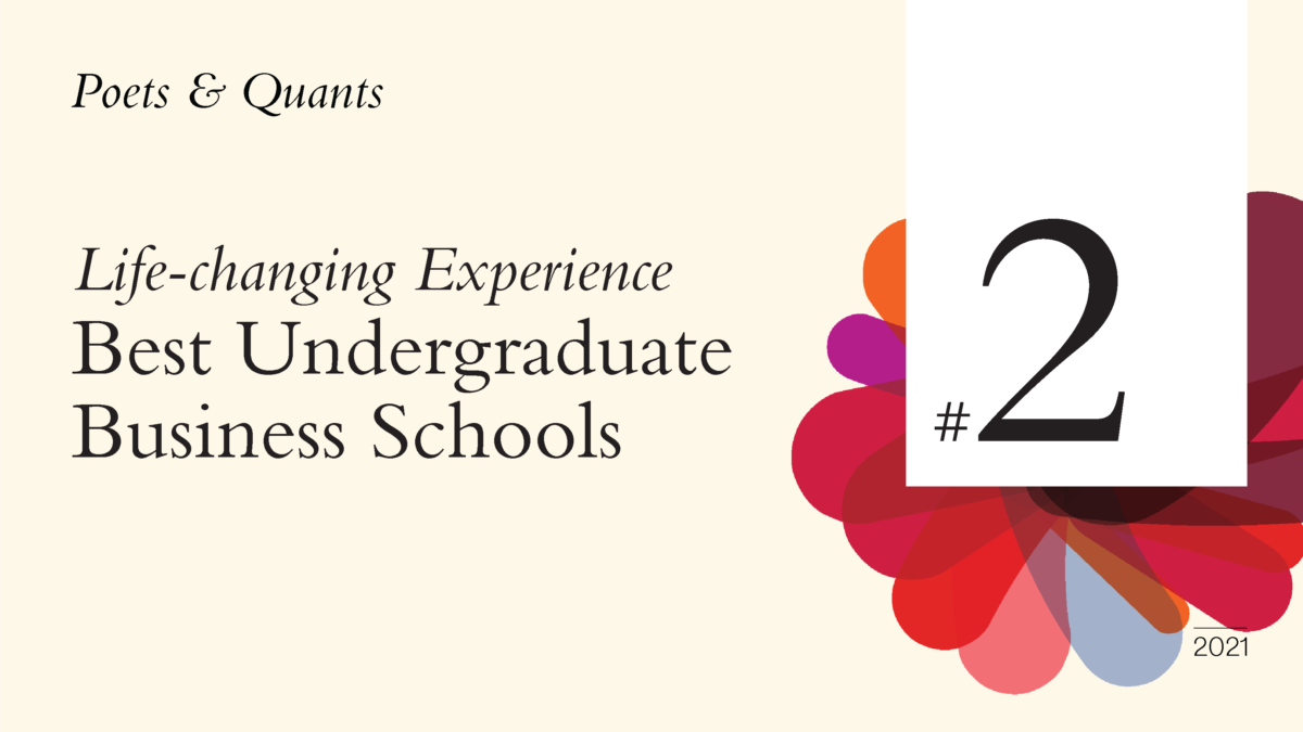 Poets & Quants ranks Hult #2 for Life-changing Experience