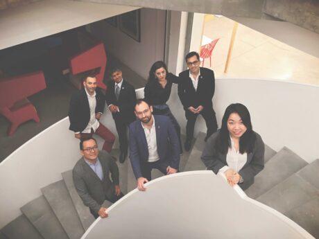 Hult Alumni Magazine 2020: Shanghai chapter